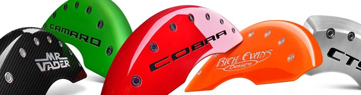Caliper Covers Variety Banner