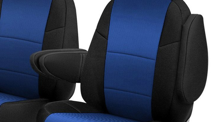 Seat Equipped With Attached Armrests