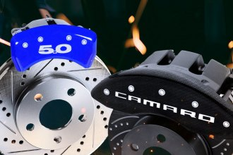 How To Order Customized Brake Caliper Covers