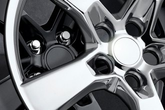 Imposter Wheel Skins Give You The Chrome Look At A Fraction Of The Cost