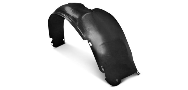 Inner Fenders: Hidden Protection for Your Outer Sheetmetal