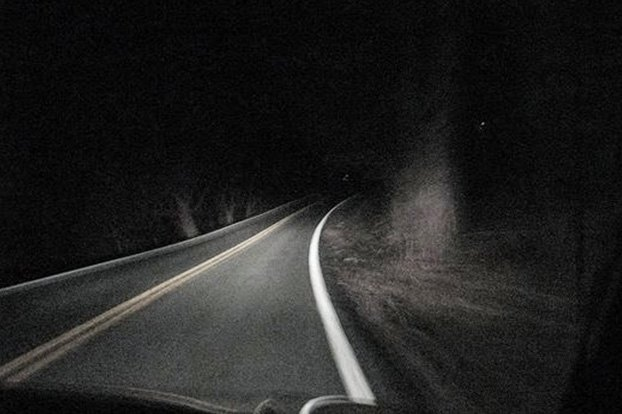 Driving In Dark Conditions