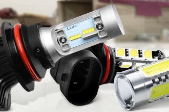 LED Fog Light Bulbs | Brighten Your View on Foggy Drives