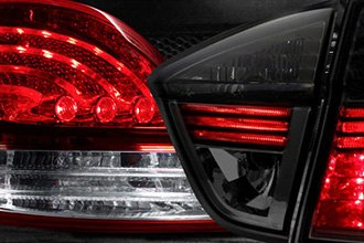 LED Tail Lights - Are They Brighter, Better-looking, Or Both?