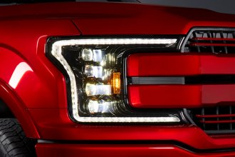 Morimoto Ford F-150 LED Headlights Review
