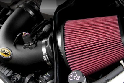 My Car is Brand New | Why Should I Change My Air Intake System?