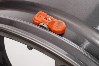 New TPMS Sensors | The Best Choice With Your New Wheels & Tires