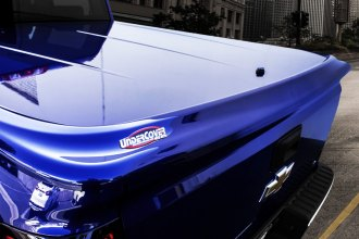 Painted Tonneau Covers | Move From Utility To Luxury
