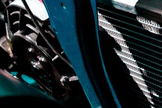 Performance Transmission Coolers Keep Your Temperature Down When Trailering