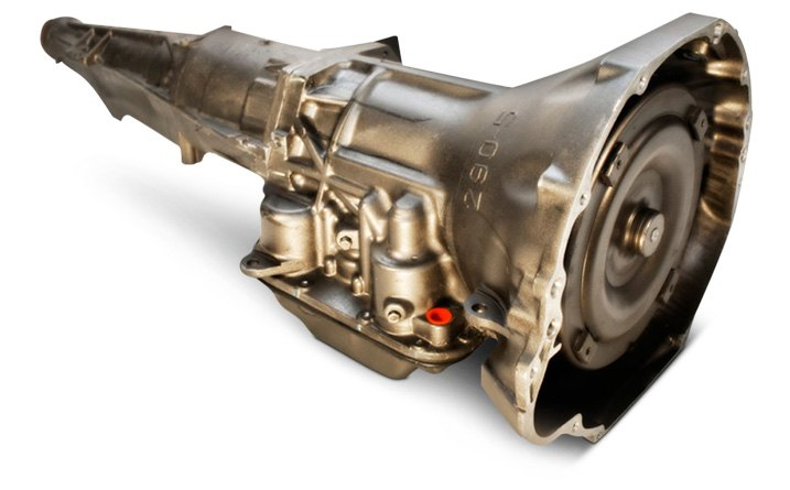 Performance Transmission Coolers Keep Your Temperature Down