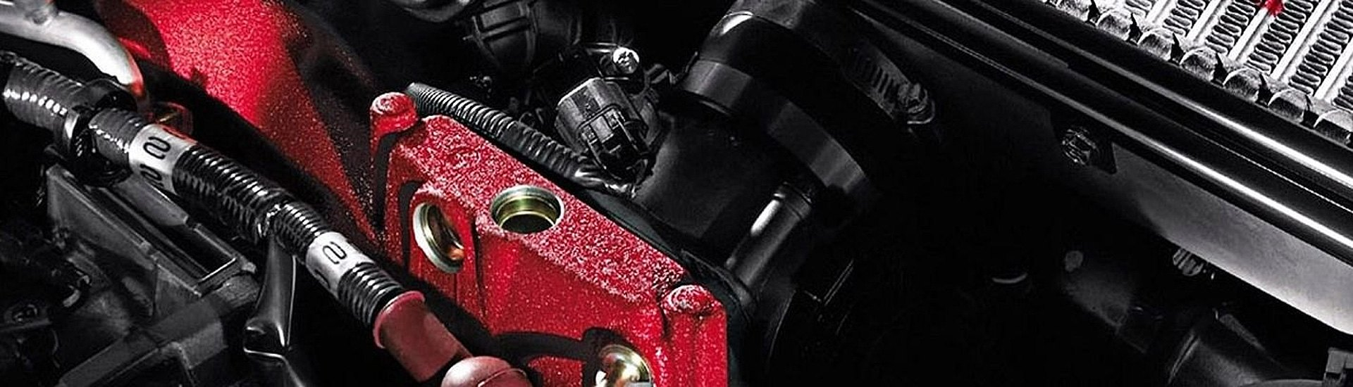 Engine Tune Up Basics