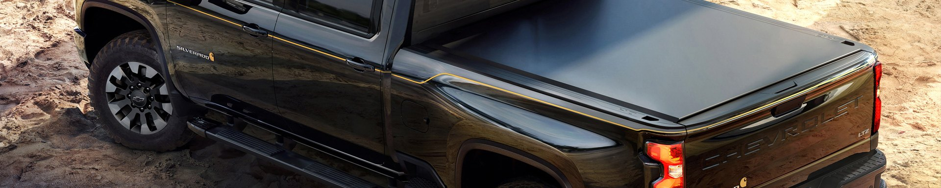 Pickup Truck Cab And Bed Sizes Are Important When Selecting Accessories
