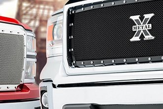 Polished, Plated, Painted | Grille Finishes For Any Taste