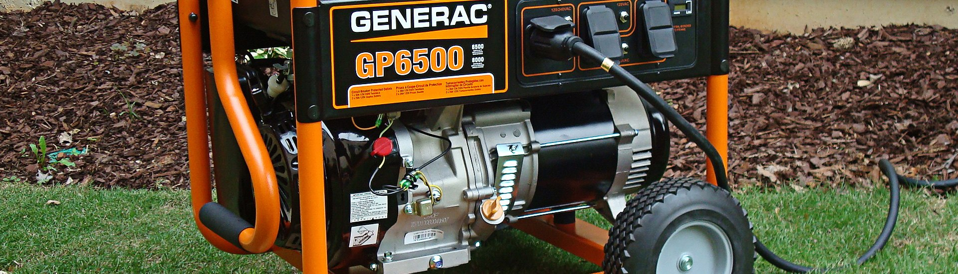 Portable Generators: Superstorm Salvation For The Household