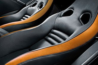 Racing And Performance Seats Add Safety And Comfort