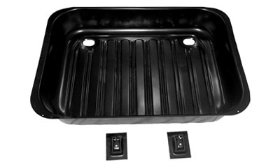 Rear Ended Find Your Trunk Amp Tailgate Sheet Metal Here