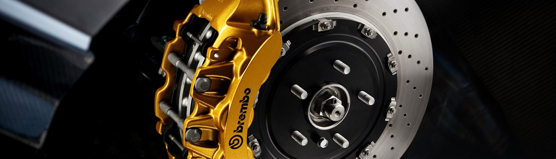 Repair vs Performance Parts | Brake Calipers & Hoses