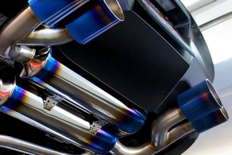 Repair vs Performance Parts | Exhaust Systems