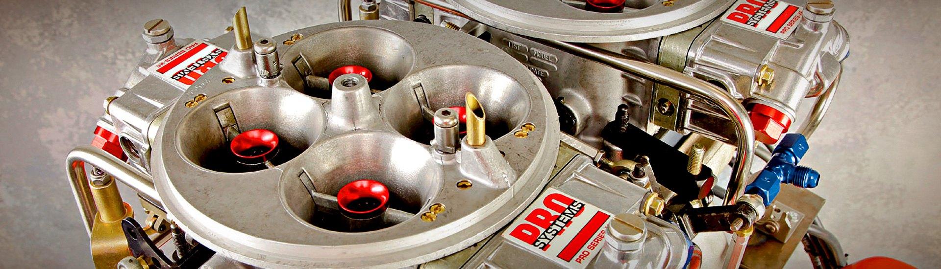Repair vs Performance Parts | Intake Manifolds & Carburetors
