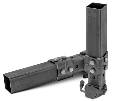 Replace Your Worn or Wrong-Sized Trailer Coupler