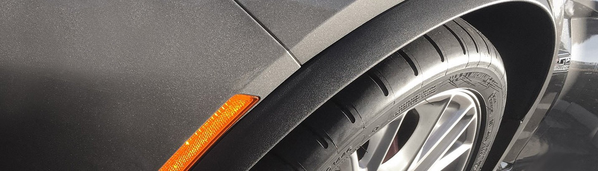 Replacement Fender Moldings & Trim | The Finishing Touch When Replacing a Fender