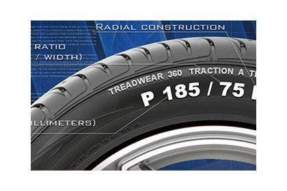 Replacing Your Original Factory Tires 101.