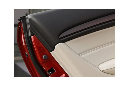 Replacing Your Vehicle's Interior Door Panels