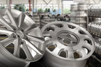 Replica Alloy Wheels Look Great, Save You Money