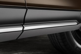Rocker Panels: What Are They And Where Are They?