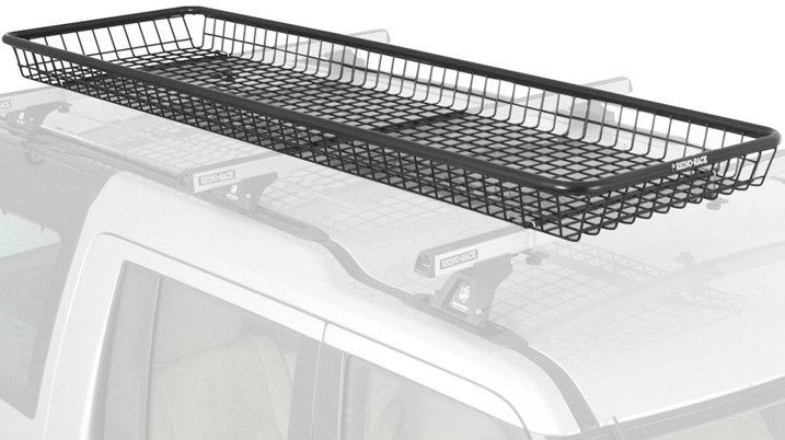Rooftop Storage Solutions Cargo Boxes Bags Baskets