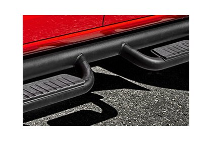 Running Board And Side Step Glossary