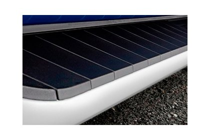 Running Boards – Choosing the right Fit, Style, Function