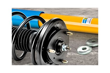 Shocks Versus Struts: The Big Answers Revealed!