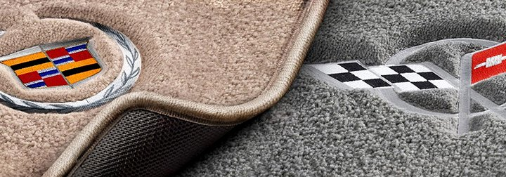 Luxury Carpet Mats For High-End Vehicles
