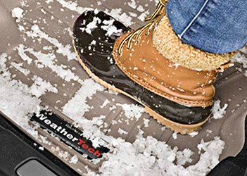Floor Mats Offer Excellent Protection Against Snow