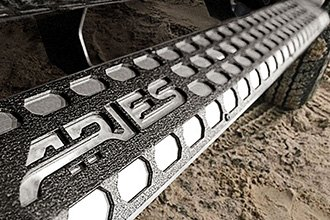 Shopping Guide - Running Boards