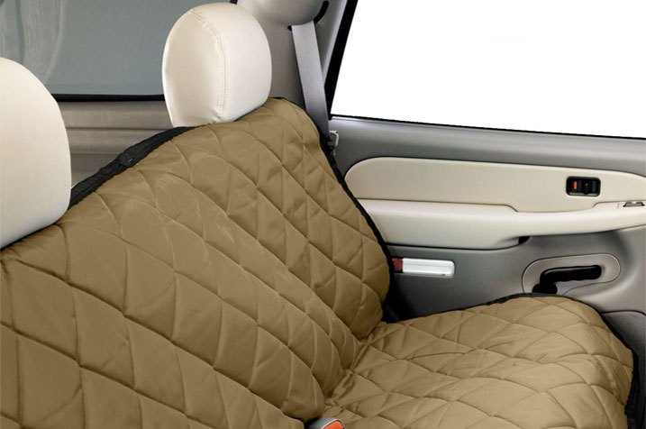 Bench Seats Seat Covers