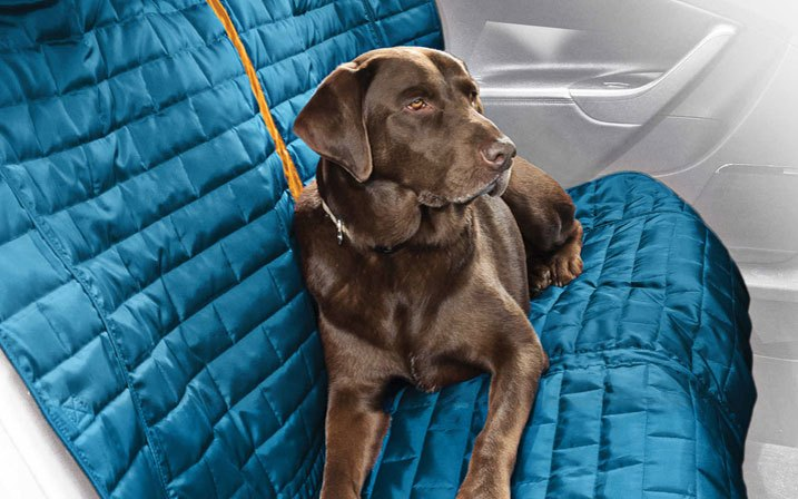 Seat Covers For Pets