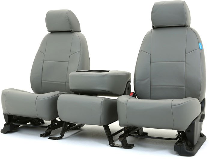 Single-Tone Seat Covers Color Choices
