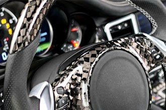 Shopping Guide - Steering Wheels