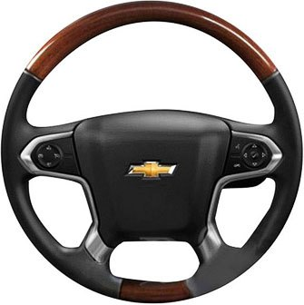 Vehicle Specific Steering Wheel