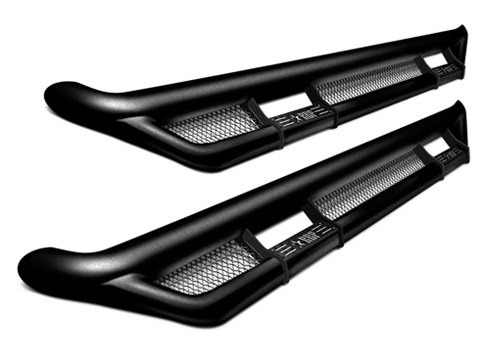 RBP RX-3 Side Bars