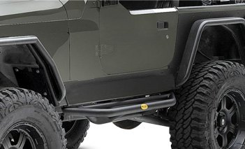 Rugged Ridge RRC Side Armor Guards