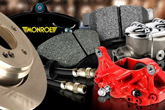 Special Tools Used In Brake Service