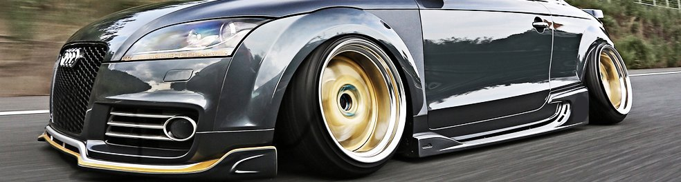 Wheel Demon Camber