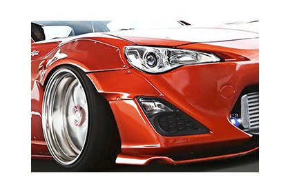 Stanced Wheels, Demon Camber | How Do I Get That Look?