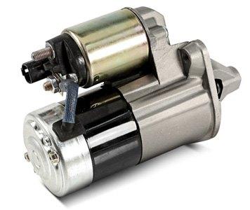 New Versus Remanufactured Starters And Alternators