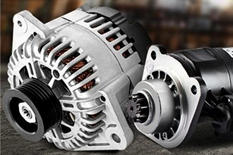 New Versus Remanufactured Starters And Alternators
