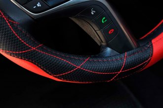 Steering Wheel Covers | Fresh Look And Fresh Grip