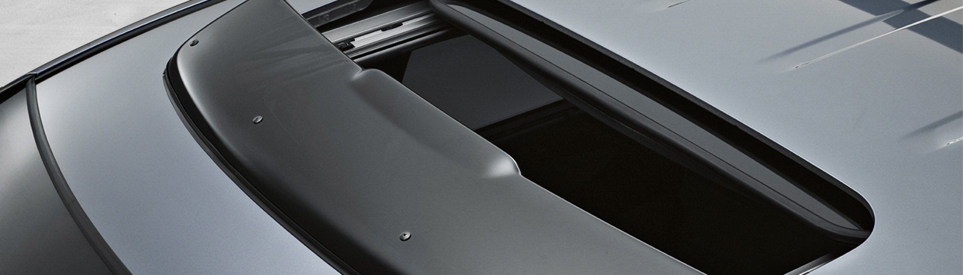 Sunroof Visors Let You Enjoy Fresh Air No Matter The Weather